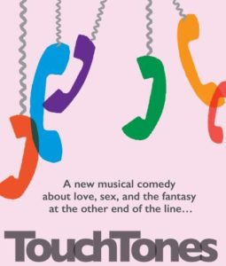 Touchtones, a musical