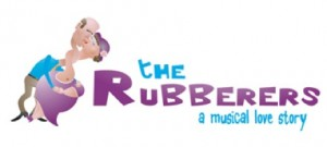 The Rubberers, a one-act musical